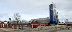 I sommar tillträder de nya ägarna lantbruksfastigheten Nytorp i Arbrå.