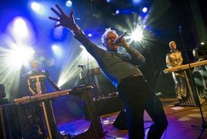 Festivalens husband? 20 år som band, nionde spelningen på Arvikafestivalen, S.P.O.C.K