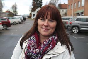 Fackförbundet Visions ordförande i Ludvika, Ann-Sofie Viklund, är mycket glad över att arbetstidsmodellen 80, 90, 100 äntligen ska införas.