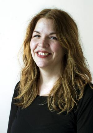 Camilla Engman.