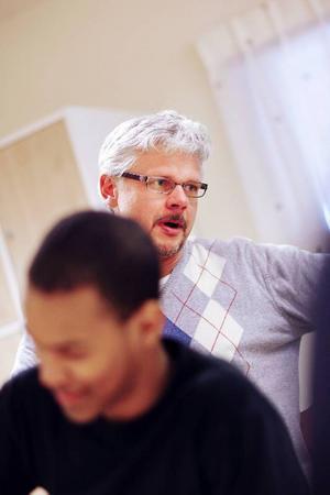Lars Ericson är initiativtagaren bakom resan. Genom att resa till Nicaragua själv innan kunde han bygga upp kontakter inför den gemensamma resan. Fredrick Ström var en av dem som fick chans att följa med.