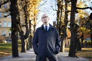 Den amerikanske författaren Ryan Gattis skildrar i sin roman