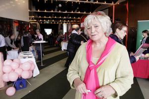 Margareta Winberg, tidigare jämställdhetsminister och vice statsminister, ordnade i söndags en feministdag för allas lika värde. Men måste man flytta om man är kvinna från region Jämtland/Härjedalen?