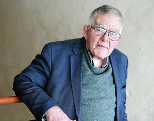 Minnesregeln stämmer inte konstaterar den pensionerade prästen Karl Åkerblom.