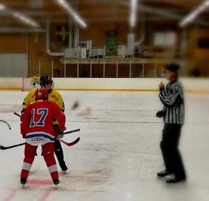 Match mellan FAIK U13 och Kungsör. Vinsten gick till Fagersta.