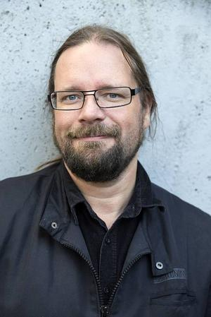 Kjell-Erik Eriksson.