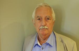 Lars Molin, kommunalråd (M)