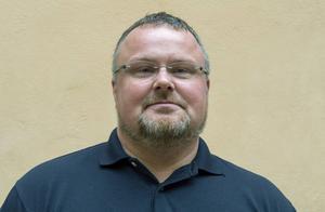Tommie Hansson får förstärkning av