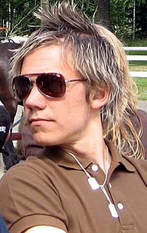 Johannes Eliasson.