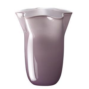 Stjälkkram. Tulpanvas från Dorre finns i flera färger i Cerveras sortiment, pris 169 kronor, höjd 20 centimeter.