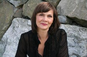 Pers Anna Larsson gör en av huvudrollerna i Wagners Rhenguldet.Foto: E. Künstlicher