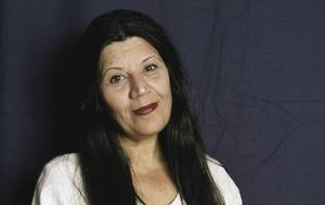 Jila Mossaed får Frödingpriset 2016.