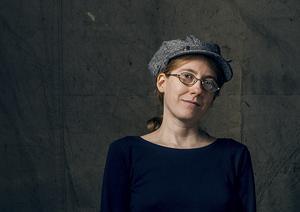 Serietecknaren Li Österberg blev årets kulturpristagare.
