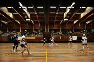 WSK Lindesberg-IFK Arboga IBK.