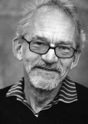 Sven Eric- Liedman, Sveriges Karl Marx-expert.