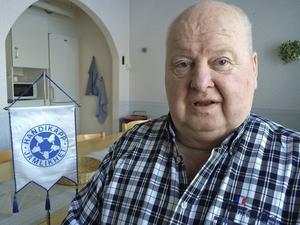 Nils-Erik Jonsson i HSO Västernorrland är kritisk.