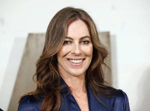 2010 blev Kathryn Bigelow första kvinna att vinna en Oscar för bästa regi. Arkivbild.   Foto: Stuart Ramson/AP/TT