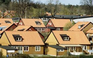 Villaägare i de lite finare och attraktivare områdena är bostadspolitikens vinnare.
