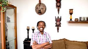 Kofi Owusu.