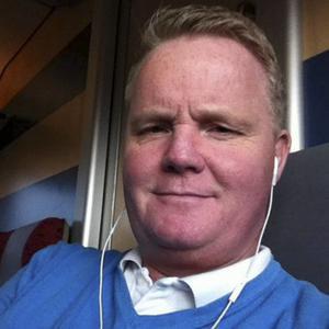 Patrik Markström skapade stödgruppen