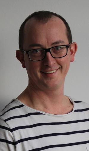 Martin Wendelbo-Hansson bloggar om trender på Martinreda.com.