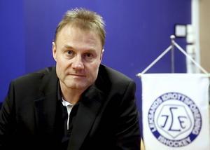 Kjell Kruse.