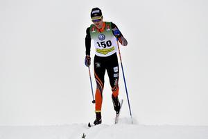 Simon Andersson Falun-Borlänge, åtta.