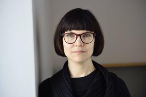 Sara Bergmark Elfgren.