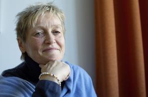 Margareta Borg, skolchef i Örebro kommun.