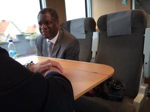Dennis Mukwege.