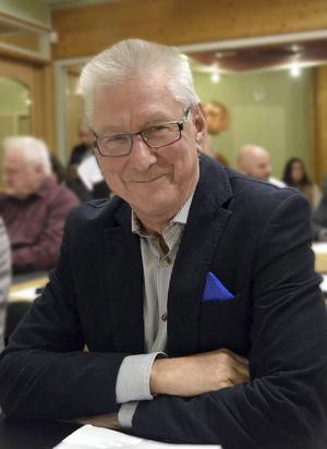 Melker Andersson.