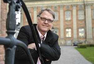 Operasångaren Raymond Björling fyller 60 år.