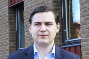 Niklas Rhodin (S).