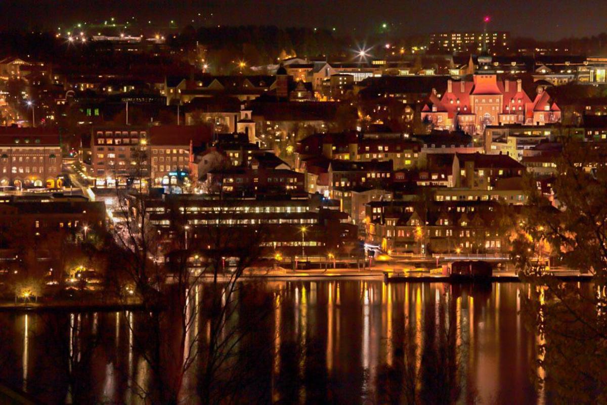 Nattens nyheter  Detta hände i Jämtland i natt 784ee29c0e90e