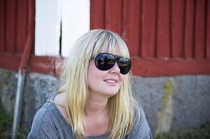 Marie Nordin, Umeå– Jag brukar vakna av mig själv, oftast mellan sju och åtta.