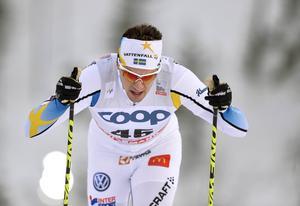 Anton Lindblad, Hudiksvall, får återigen tävla i världscupen.