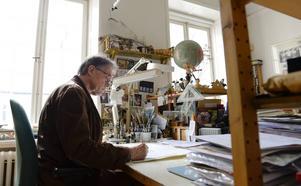 Pettson och Findus är en global framgångssaga. Men enligt Sven Nordqvist är det tveksamt om det blir några fler böcker.