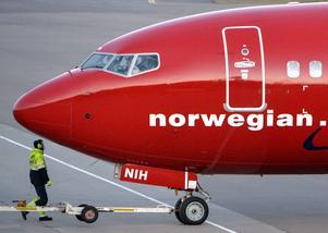 Lite av ett priskrig har blossat upp mellan SAS och Norwegian.