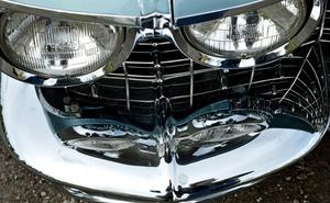 Henrik Söderstad konstaterar att bilintresset ökat under senare år.