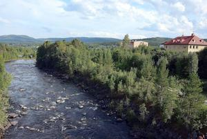 Vattendomarna från 1950 och 1960-talet bör ses över, menar flera Ångepolitiker.