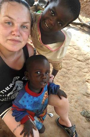Sara Svensson och Maria Lemon har startat en egen biståndsorganisation.