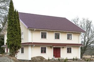 Villan i Barkarö utanför Västerås lockade flest visningar på hemnet i veckan.
