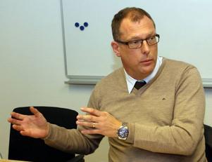 – Vi har satt press på Telia som skapat otrygghet för sina kunder, sa Post- och telestyrelsens generaldirektör Göran Marby när han besökte Hammerdal.