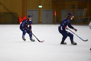 Borlänges kapten var besviken efter lagets första förlust (ARKIVBILD).