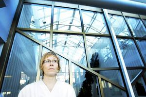 Sjuksköterskan Lotte Moebius blev årets Ingrid Lindberg stipendiat när utmärkelsen delades ut för sjunde året i rad.