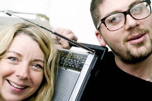 Grym satsning på lokal musik. Kerstin Carlsson och David Holm på Radio Gävleborg gör en storsatsning på lokal musik. Som avslutas med en direktsändning av Local Heroes Galan.