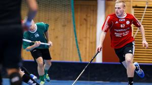 """Emanuel """"Manne"""" Vantaa återvänder till Per-Ols."""