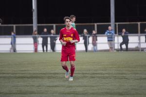 Josef Akpinar lämnar Syrianska för VSK.