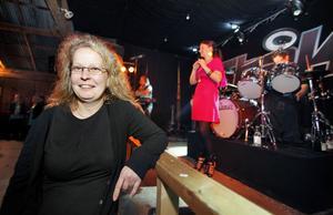 Finalorkestern hette Shake och kommer från Sundsvall. Ett ungt, svängigt och modernt dansband.