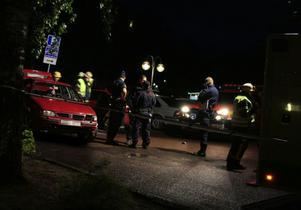 En 19-årig man från Spånga har nu åtalats för grovt vållande till annans död och grov misshandel efter den den dödskörning som inträffade på Hagalund i maj förra året.